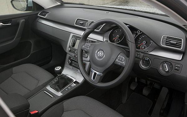 VW Passat 6