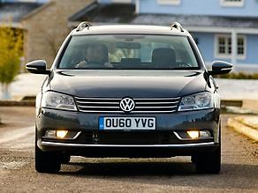 VW Passat Estate 2011 2