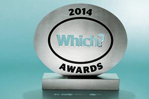 Which award 2014