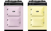 Is new Aga cooker perfect for city kitchens?