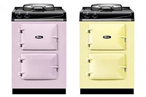 AGA City60 range cooker