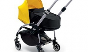Is new Bee3 the best Bugaboo pushchair yet?