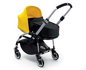 Bugaboo Bee3 pushchair