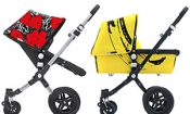 Top new pushchairs for 2014 revealed