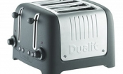 Can new Dualit toasters really make perfect toast?