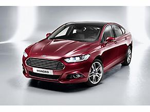 Ford Mondeo 2013 1