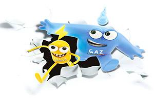 Gaz-Leccy
