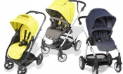 Which Mamas & Papas Sola pushchair is best?