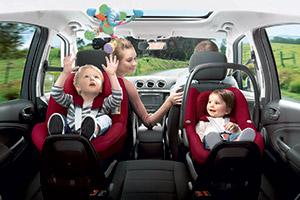 Maxi-Cosi 2waypearl i-Size child car seat