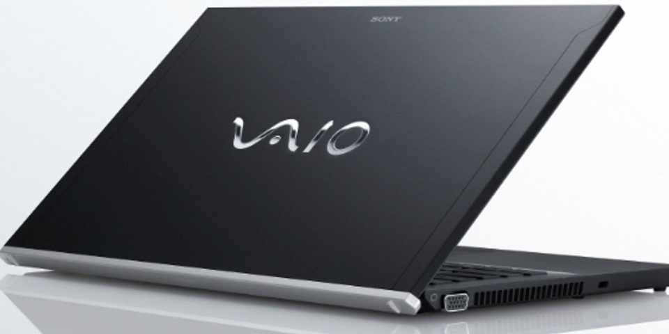 sony vaio laptop. have you owned a sony vaio laptop, and will miss the badge in laptop world? t