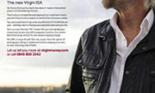 Branson 'proud' to endorse high-charging fund