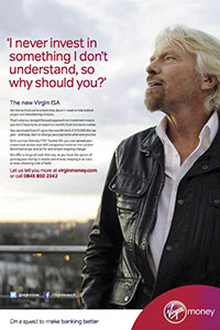 Branson-endorsing-Virgin-fund