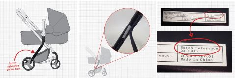 Cosatto-Giggle-pushchairs-recall