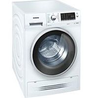 Siemens WD14H421GB washer dryer