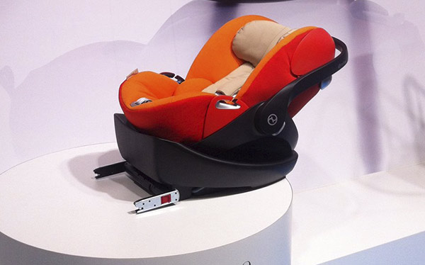 Child-car-seats Cybex Cloud Q