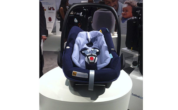five new child car seats to watch out for in 2015 which. Black Bedroom Furniture Sets. Home Design Ideas