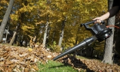 Best leaf blower vacuums for autumn 2014