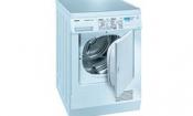 Safety alert: Siemens tumble dryers