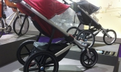 Top 5 pushchair trends for 2015