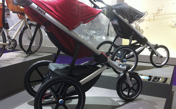 Thule Urban Glide 2 pushchair