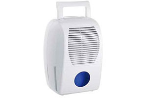 A picture of the Argos MDT-10DMN3 Value 10 Litre dehumidifier