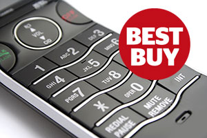 best buy cordless phones uk