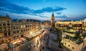 Europe's top city-break destinations revealed
