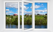 Which? reveals the best double glazing companies