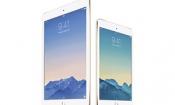 New iPad Air 2 and iPad mini 3 tested