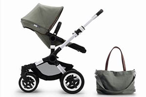 Bugaboo Buffalo Escape