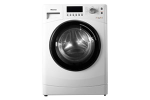 Hisense WFN9012 washing machine