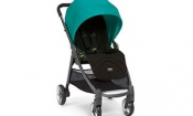 Which? tries out the Mamas & Papas Armadillo Flip pushchair