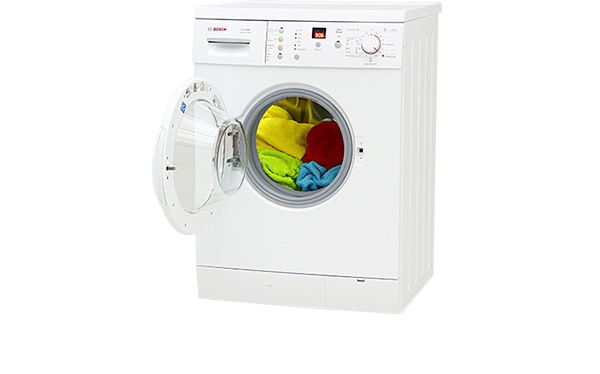 Bosch WAE24369GB washing machine