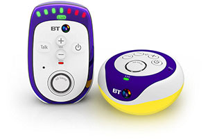 bt digital baby monitor 300x200