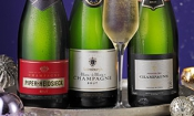 When's the best time to buy your bubbly?