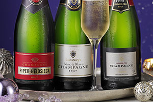 Champagnes tested by Which?