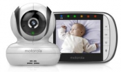 Top 5 most popular baby monitors