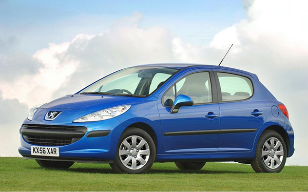 Most Reliable  Year Old Cars