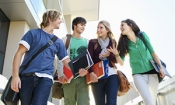 Top student-rated universities revealed for 2014