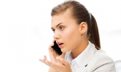 Consumers hit by increase in 'vishing' phone scams