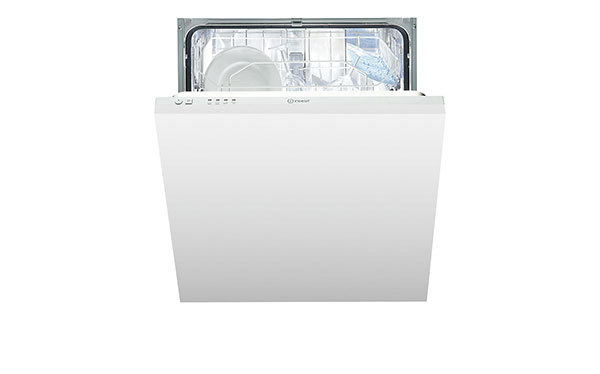Indesit DIF04B1 Integrated