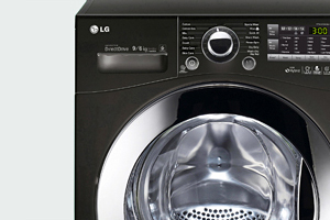 LG F14A8RD6 washer dryer