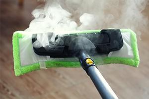 Steam-Cleaner