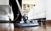 New EU vacuum cleaner energy label will cut power by almost half