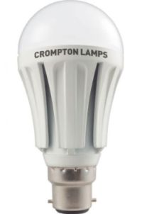 Crompton LED light bulb recall