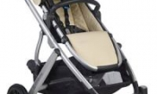 Which? trials the Uppababy Vista 2015 pushchair