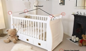Do you own one of the recalled Nutkin cot beds?