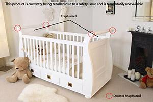 baumhaus-nutkin-cot-bed-potential-hazards