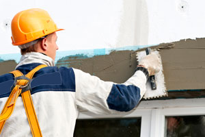 GDHIF solid wall insulation
