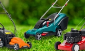 Best new lawn mowers for 2015